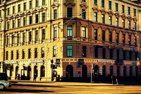 Baltic City Hostel - фото 23
