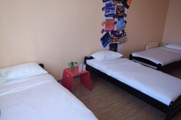 Baltic City Hostel - фото 4