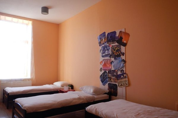 Baltic City Hostel - фото 5