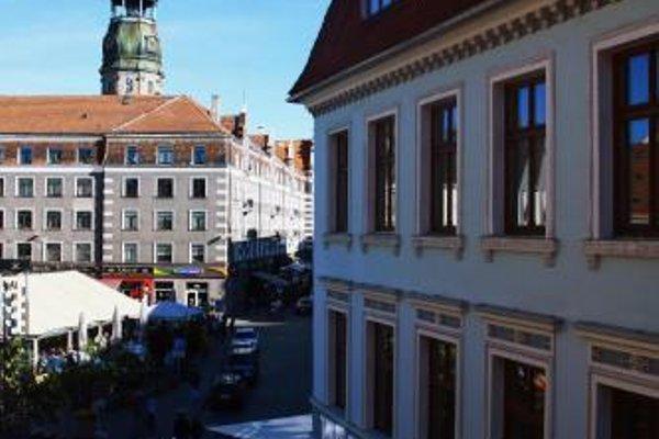 Apartment in Old Riga Tirgonu street - фото 33