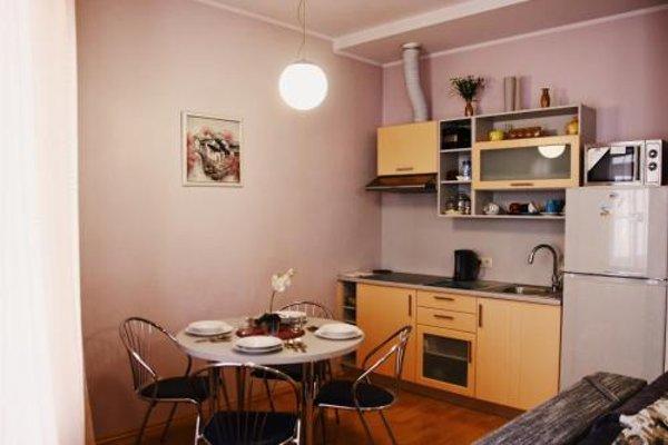 Apartment in Old Riga Tirgonu street - фото 13
