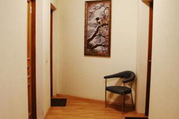 Apartment in Old Riga Tirgonu street - фото 17