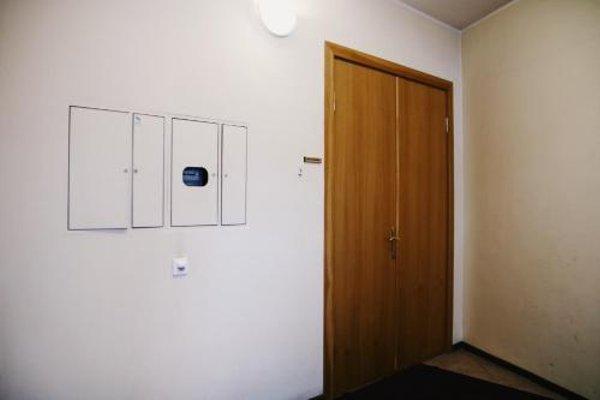 Apartment in Old Riga Tirgonu street - фото 18