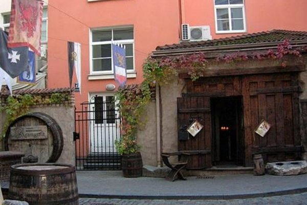 Apartment in Old Riga Tirgonu street - фото 20