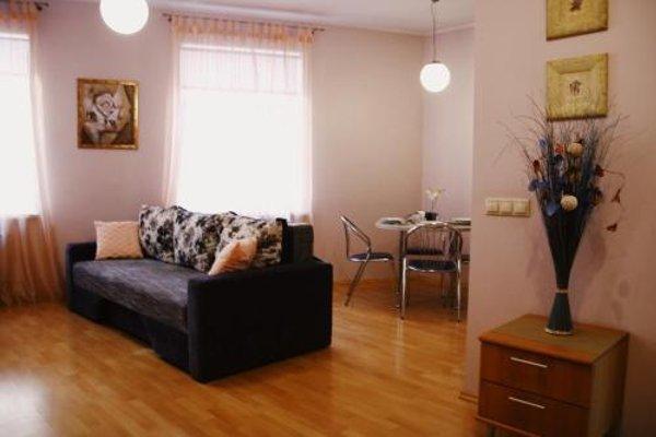 Apartment in Old Riga Tirgonu street - фото 8