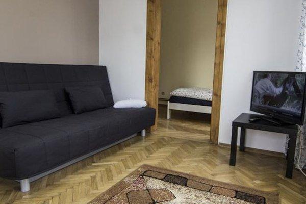 Apartamenty Rondo Zakopane - фото 29