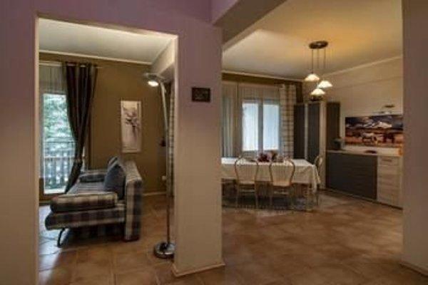 Apartamenty City Krupowki - фото 11