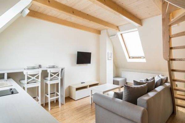 Apartamenty City Krupowki - фото 14