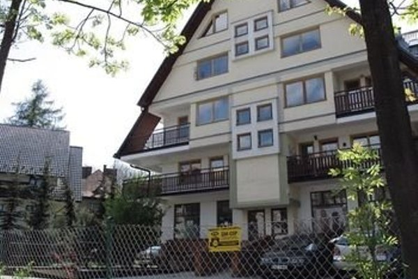 Apartamenty City Krupowki - фото 18