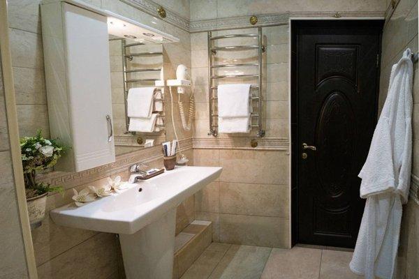 Отель Белладжио - фото 10