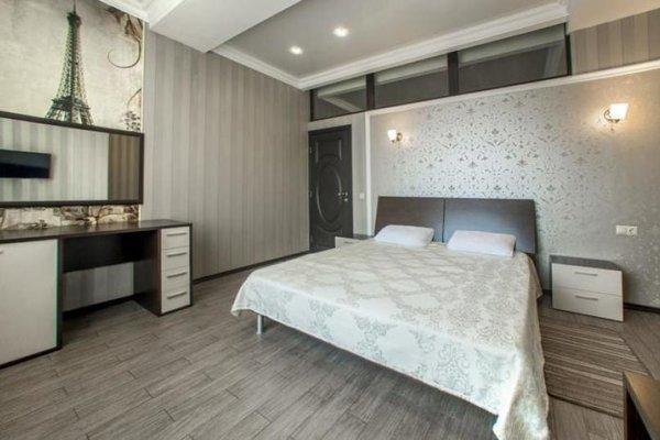 Отель Белладжио - фото 4