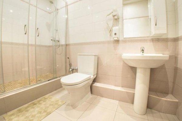 Отель Белладжио - фото 9