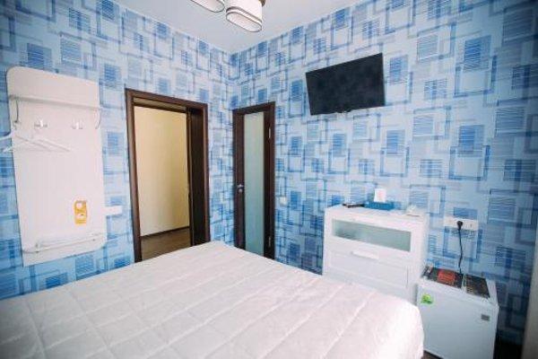 Spa-Отель Мёд - фото 50