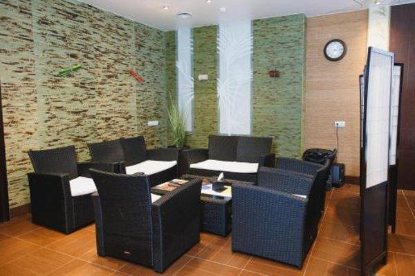 Spa-Отель Мёд - фото 18