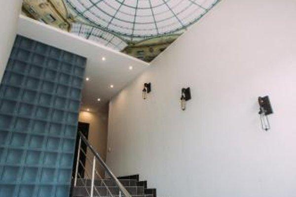 Spa-Отель Мёд - фото 20