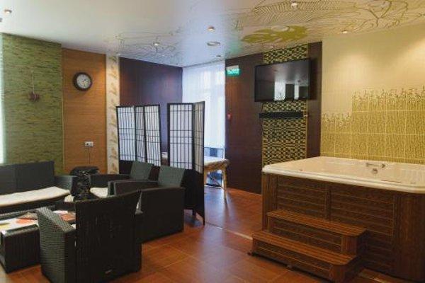 Spa-Отель Мёд - фото 21