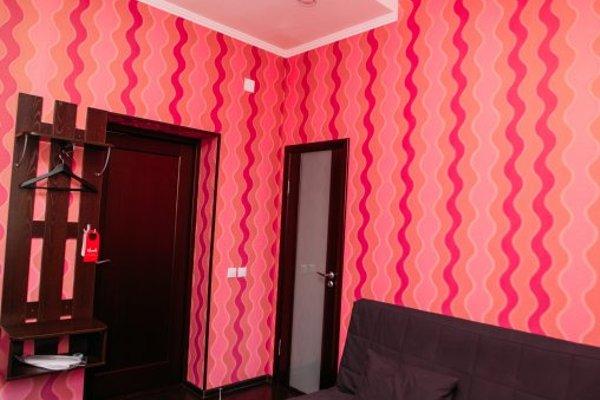 Spa-Отель Мёд - фото 3