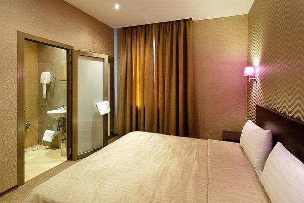 Отель «Подкова» - фото 50