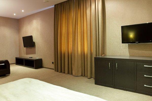 Отель «Подкова» - фото 10