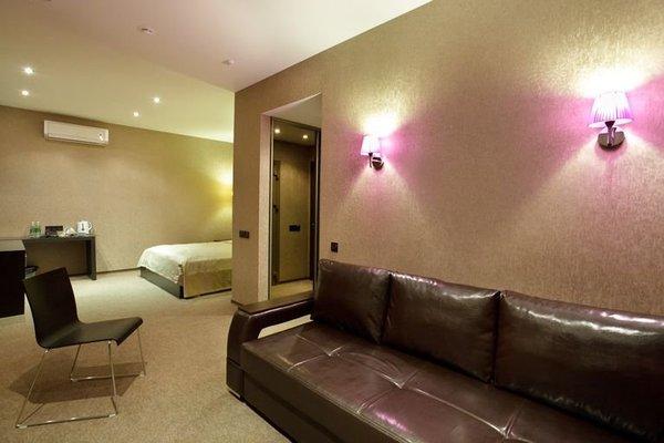 Отель «Подкова» - фото 11