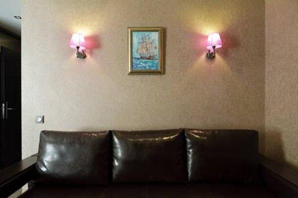 Отель «Подкова» - фото 13