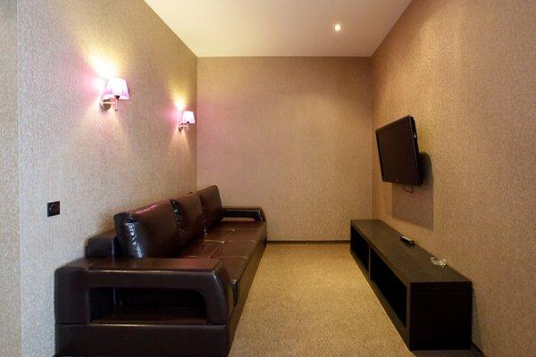 Отель «Подкова» - фото 14