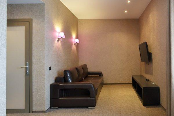 Отель «Подкова» - фото 15
