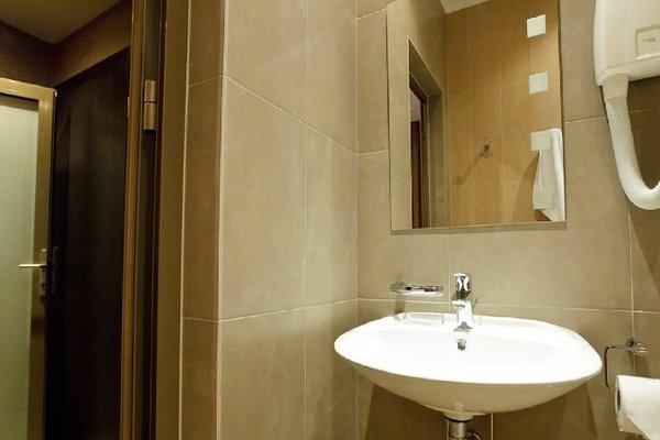 Отель «Подкова» - фото 16