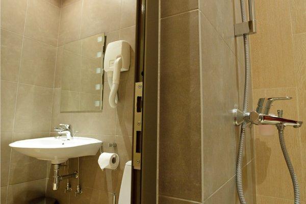 Отель «Подкова» - фото 18