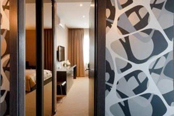 Отель «Подкова» - фото 21