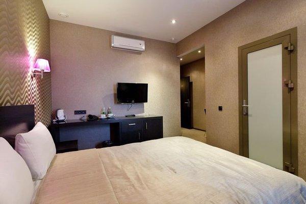 Отель «Подкова» - фото 3