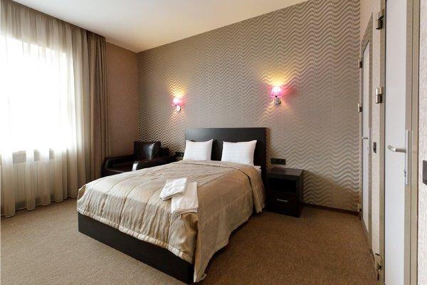 Отель «Подкова» - фото 4
