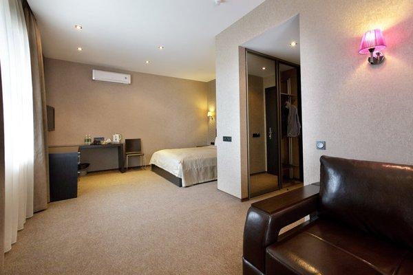 Отель «Подкова» - фото 6