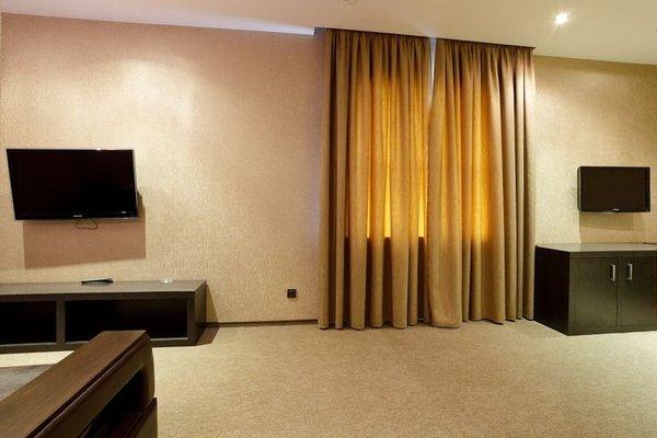 Отель «Подкова» - фото 7