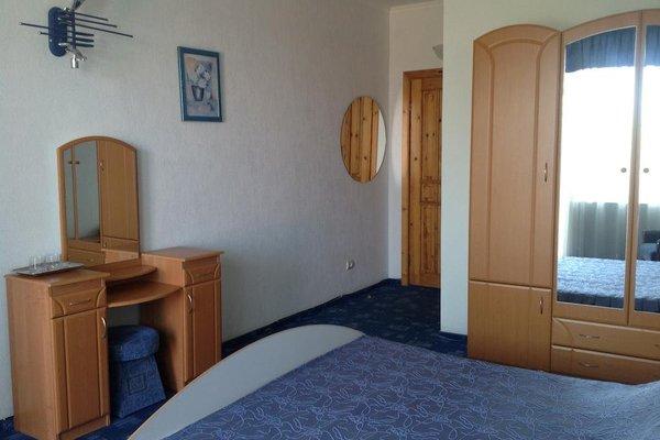 Отель 212 - фото 3