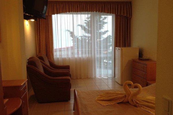 Отель 212 - фото 6