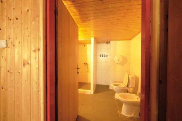Hotel u Nadrazi Lanzhot - фото 11