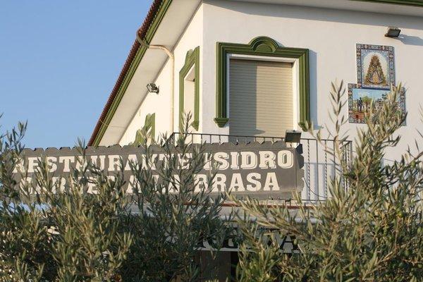 Pension Isidro - фото 23