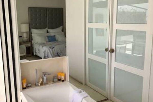 Boutique Hotel Spa Calma Blanca - фото 11