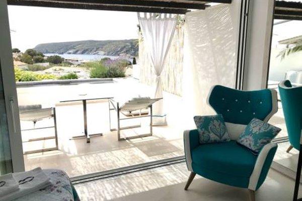 Boutique Hotel Spa Calma Blanca - фото 16