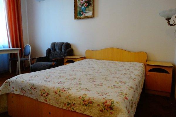 Гостиница Глобус - фото 50