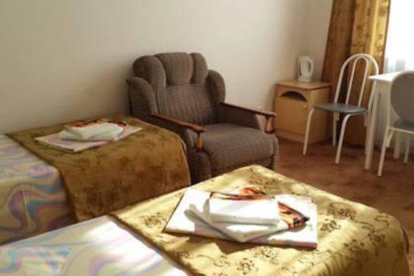 Гостиница Глобус - фото 13