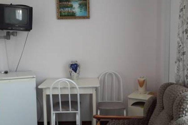 Гостиница Глобус - фото 17