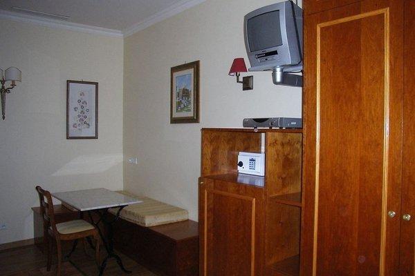 Appartements Arc de Triomphe - фото 5