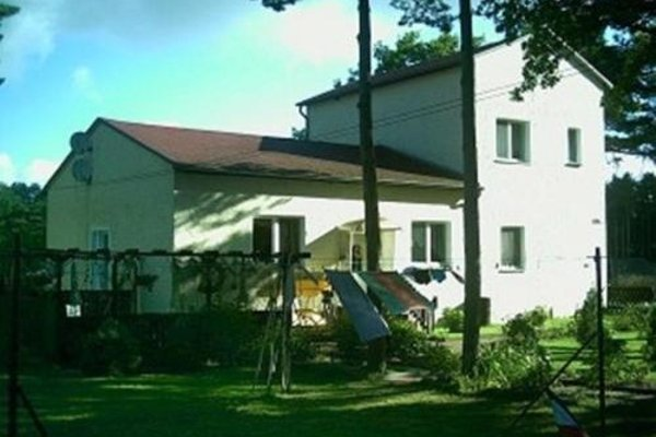 Ferienwohnung in Glowe auf Rugen - 8