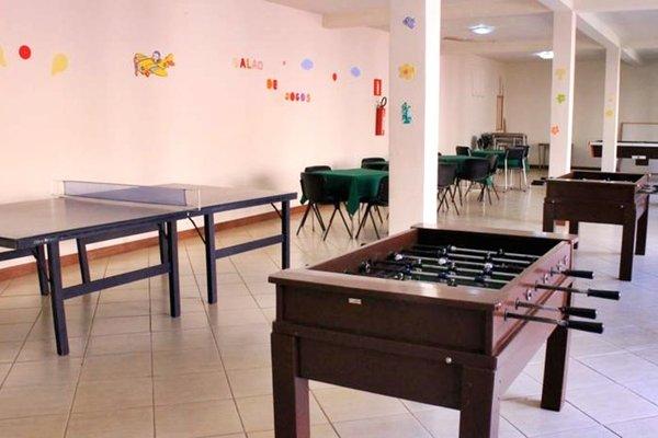 Hotel Nacional Inn Previdencia - 11