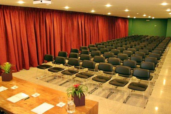 Hotel Nacional Inn Previdencia - 12