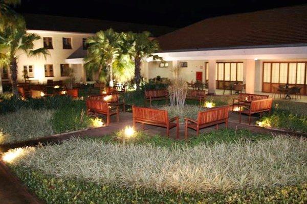 Hotel Nacional Inn Previdencia - 15