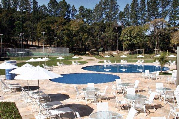 Hotel Nacional Inn Previdencia - 20