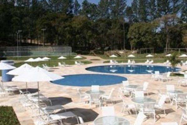Hotel Nacional Inn Previdencia - 21